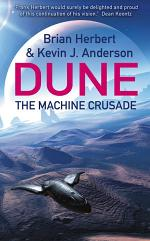 The Machine Crusade