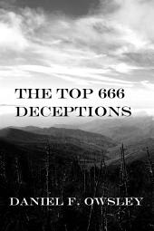 The Top 666 Deceptions
