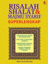 RISALAH SHALAT & MAJMU SYARIF SUPERLENGKAP
