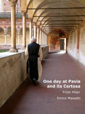One Day at Pavia and its Certosa: From Milan
