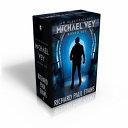 An Electrifying Michael Vey Boxed Set PDF