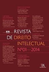 Revista de Direito Intelectual n.o 1