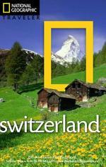 National Geographic Traveler - Switzerland
