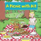 A Picnic with Kit