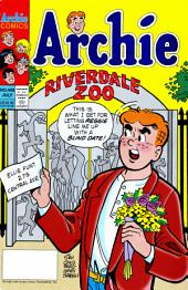 Archie #449