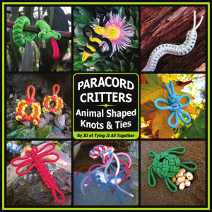 Paracord Critters PDF
