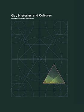 Encyclopedia of Gay Histories and Cultures PDF