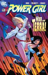 Power Girl (2009-) #11