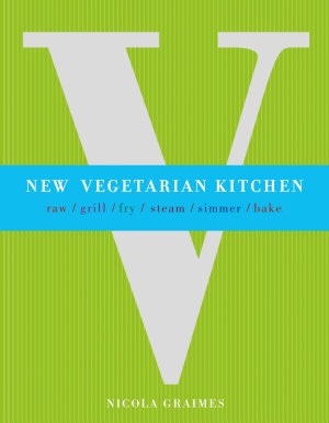 New Vegetarian Kitchen PDF