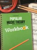 Rockschool Popular Music Theory Workbook Grade 1
