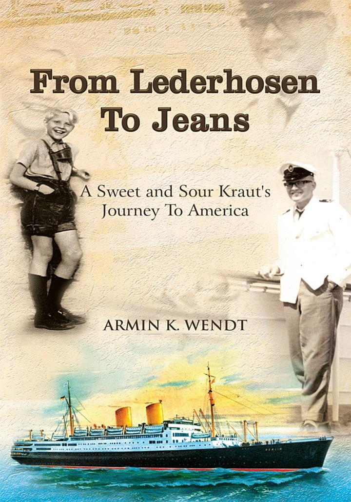 From Lederhosen to Jeans