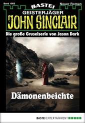 John Sinclair - Folge 1863: Dämonenbeichte