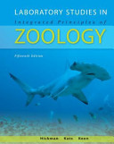 Laboratory Studies in Integrated Principles of Zoology PDF
