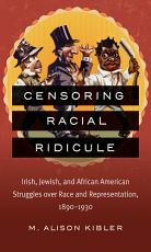 Censoring Racial Ridicule PDF