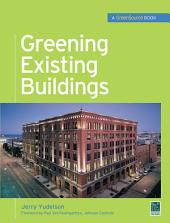 Greening Existing Buildings