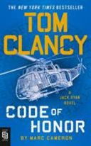 Tom Clancy Code Of Honor Book PDF