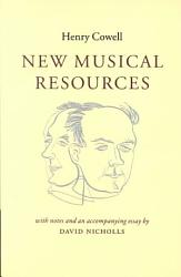 New Musical Resources Book PDF