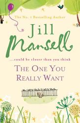The One You Really Want Book PDF