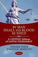 By Man Shall His Blood Be Shed PDF