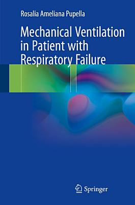 Mechanical Ventilation in Patient with Respiratory Failure PDF