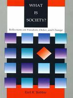 What is Society  PDF