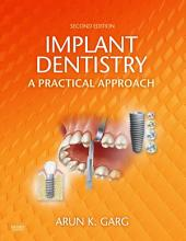 Implant Dentistry: Edition 2