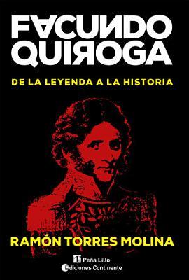 Facundo Quiroga PDF