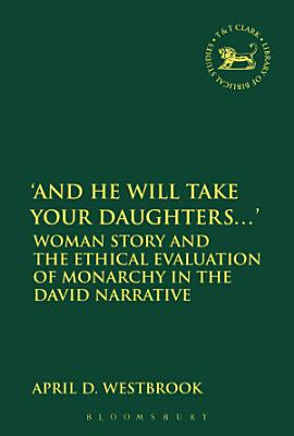 And He Will Take Your Daughters     PDF