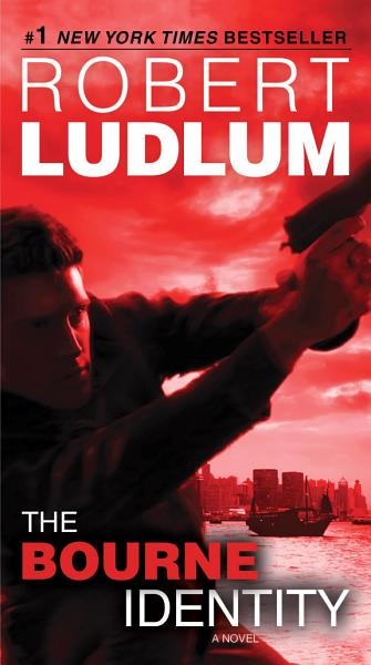 Download The Bourne Identity Book