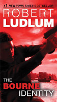 The Bourne Identity PDF