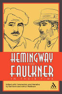 Download Hemingway and Faulkner in Their Time Book