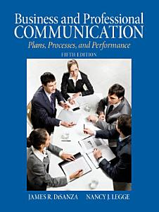Business   Professional Communication Book