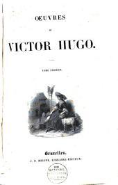 Œuvres de Victor Hugo: Volume1