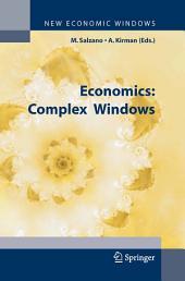 Economics: Complex Windows