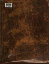 Collection académique: Histoire & les mémoires de la Société royale des sciences de Turin, traduits et rédigés par feu M. Paul, M. Vidal, M. Robinet. 1779
