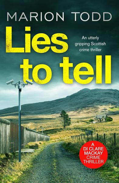 Download Lies to Tell Book