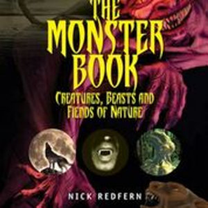 The Monster Book PDF