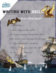 Writing With Skill Level 1 Instructor Text Book PDF