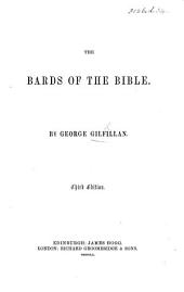 The Bards of the Bible. Third Edition