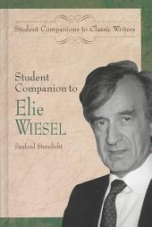 Student Companion to Elie Wiesel