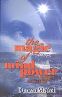 The Magic of Mind Power PDF