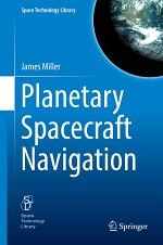 Planetary Spacecraft Navigation