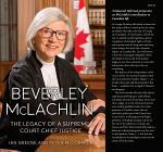 Beverley McLachlin