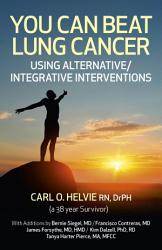 You Can Beat Lung Cancer Book PDF