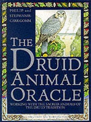 The Druid Animal Oracle PDF