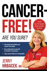Cancer Free  Book PDF