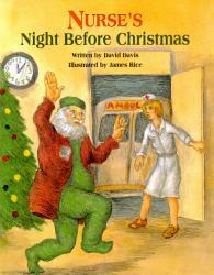 Nurse S Night Before Christmas Book PDF
