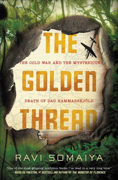 Download The Golden Thread Book