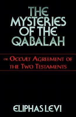 The Mysteries of the Qabalah PDF