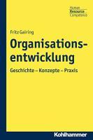 Organisationsentwicklung PDF